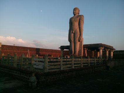Lord Bahubali