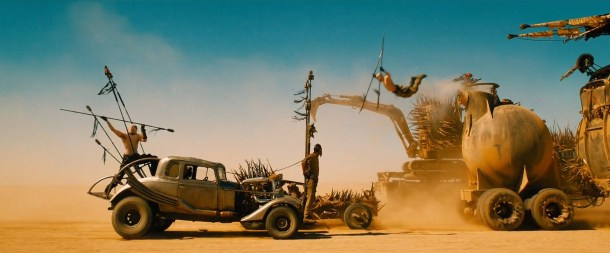 Mad Max - Action