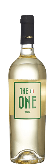 The One Italy White 2017