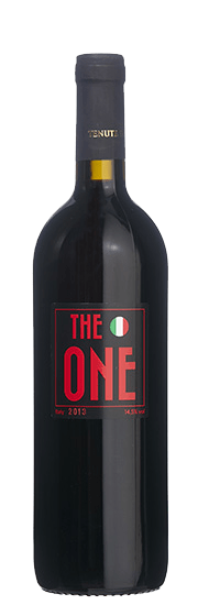 The one Ripasso style Italy