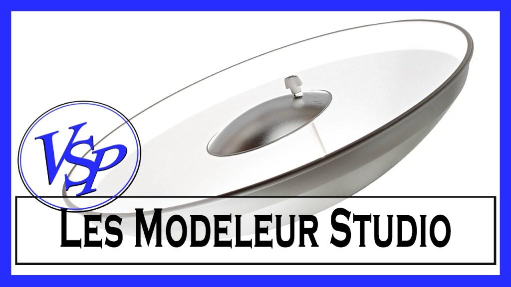 Les Modeleur En Photo Studio