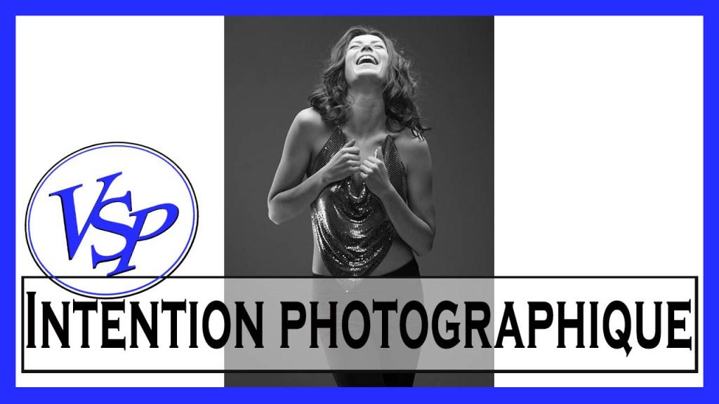intention photographique