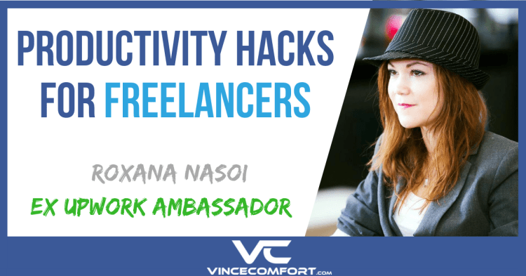 Productivity Hacks For Freelancers