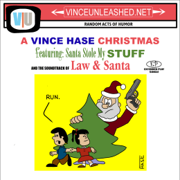 A Vince Hase Christmas
