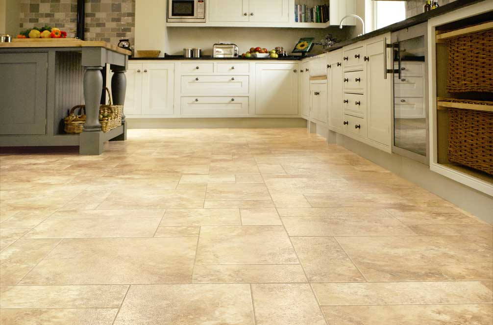 Luxury Vinyl Tiles LVT Flooring Commercial