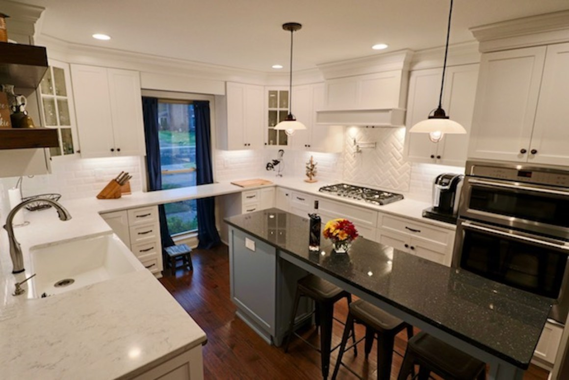 vincent abell contracting | design, remodel | louisville, kentucky