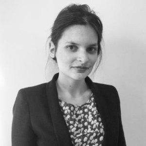 The Boson Project, Women'Up, B2V Group, Banque BCP : Ana Lou Godinho Responsable communication et marketing