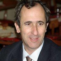 Gregoire DENIS PRESIDENT at TOILES DE MAYENNE