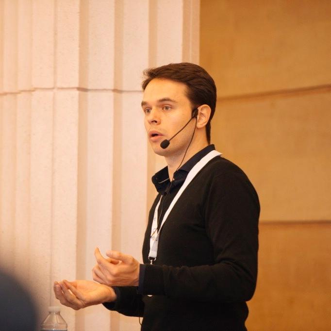 Moi lors des conférences et formations Google Académies, Google Pour les Pros et Google Partners pour Google France
