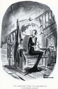 Charles Addams