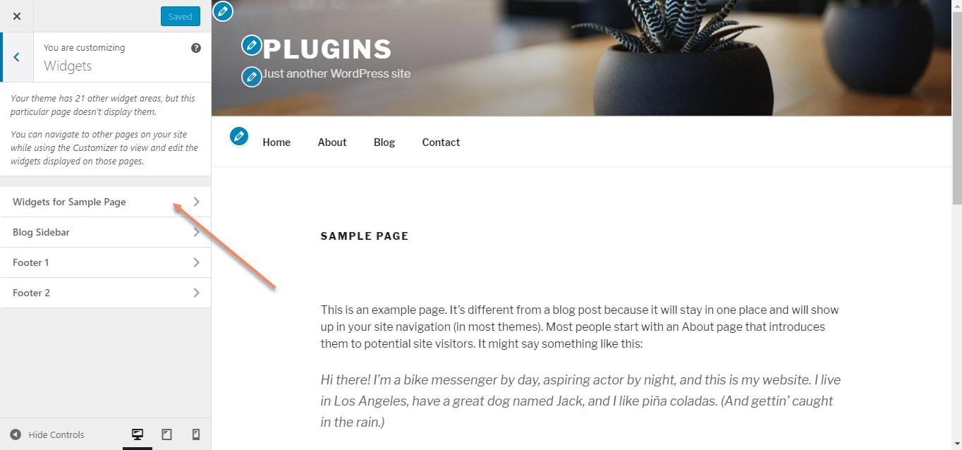 Atom Builder - Extension WordPress