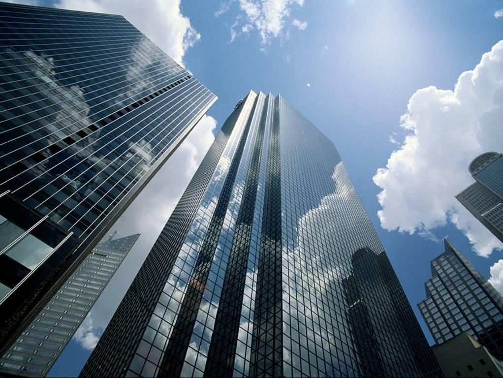 Origin Of The Word 'skyscraper'