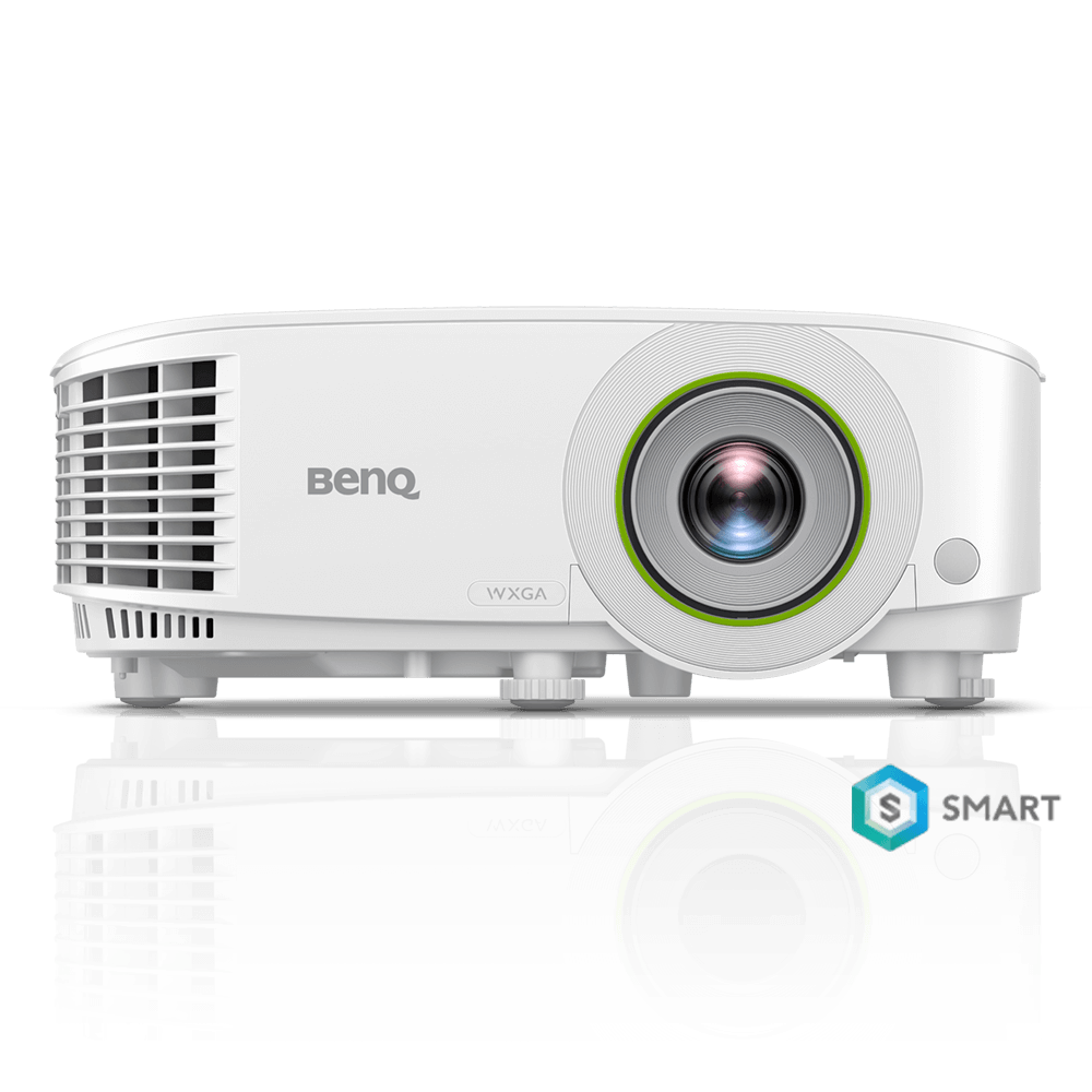 Smart Projector for business EH600