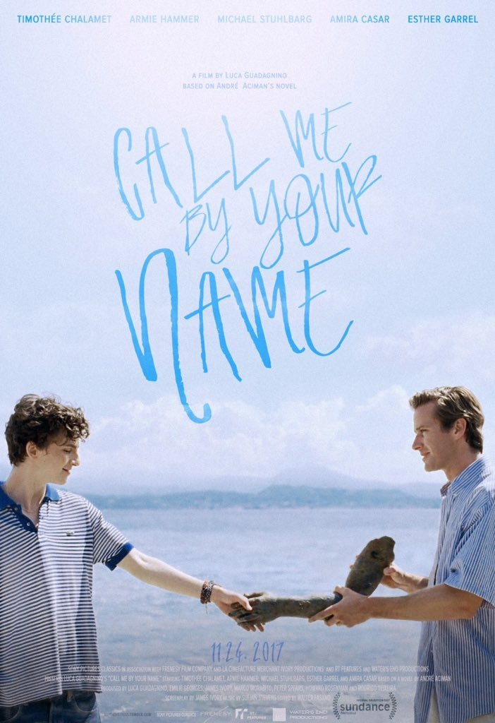 Nonton Movie Call Me by Your Name (2017) Film Online Download...