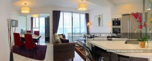 Centro Residences Penthouse 3br+S call 6598531741