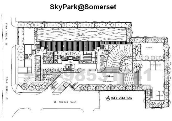 skypark @ somerset call 6598531741
