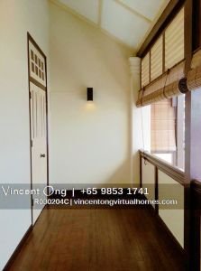 Towner Conservation house 3br+1 call 6598531741