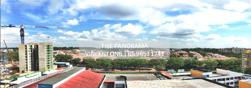 The Panorama @ Ang Mo Kio Avenue 2