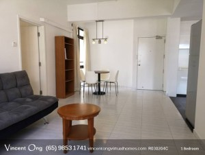 Pastoral View 1 bedroom call 6598531741