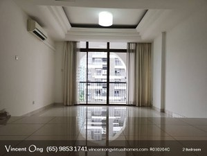 Pastoral View 2 bedroom call 6598531741