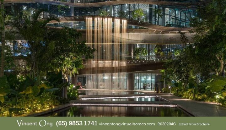 Marina One Residences Project Team Leader 6598531741