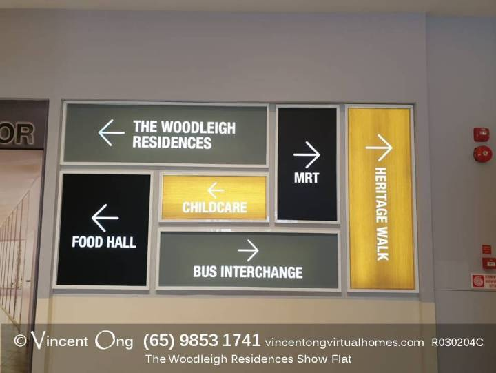 The Woodleigh Residences Showroom call 6598531741