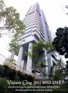 Skyline at Orchard Boulevard Facade View call 6598531741