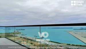 Marina One Residences Penthouse for Sale call 6598531741