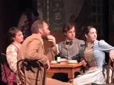 The Matchmaker. Girl Friday Productions. Directed by Craig Johnson.