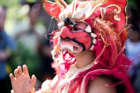 Denpasar, Bali, Indonesia 2017 – for Tourist Austria International