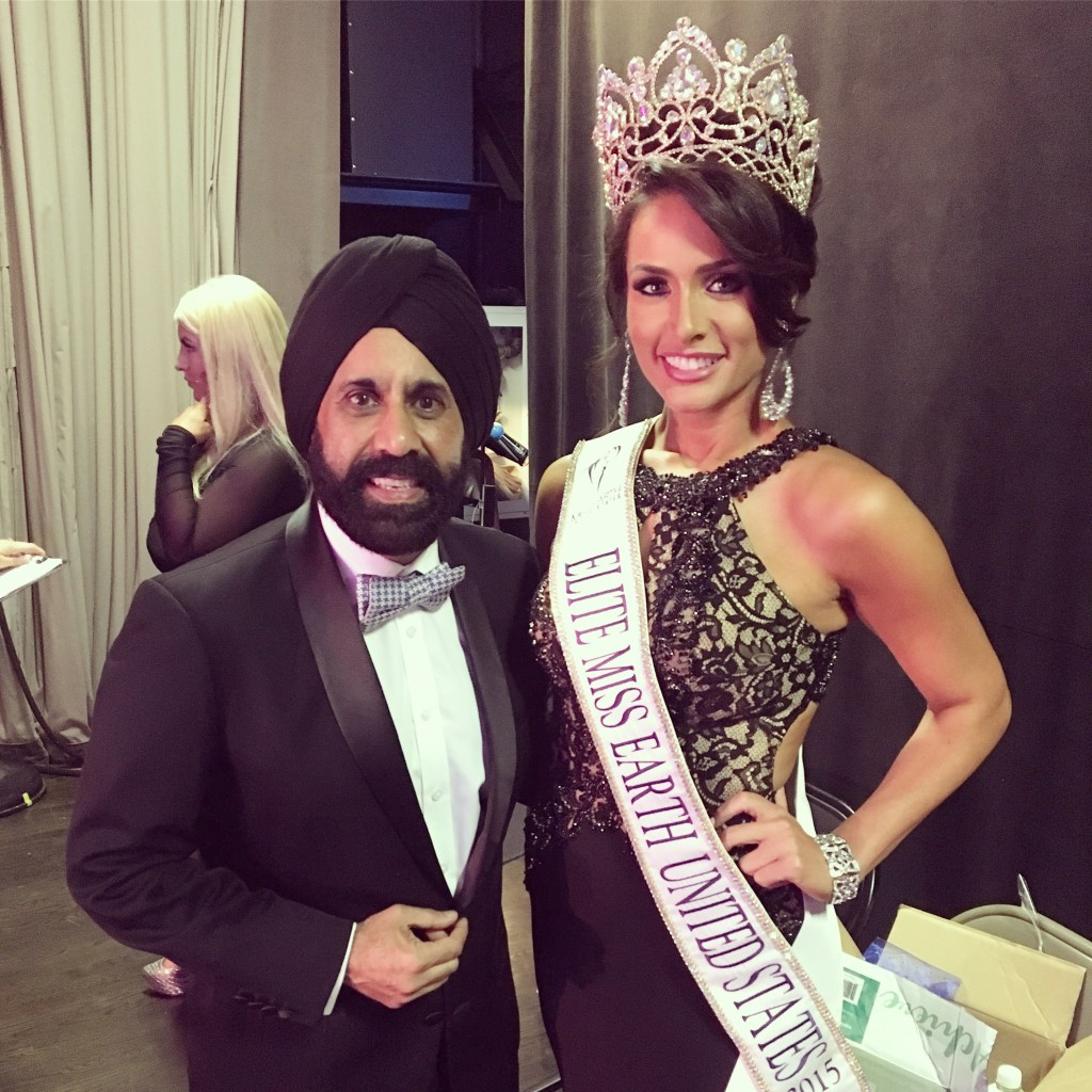 Vincenza Carrieri Russo Elite Miss Earth