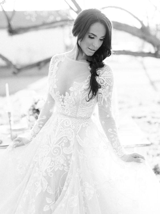 Italian Wedding Model