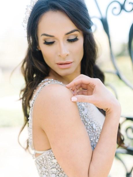 Wedding Dress Models for Hire