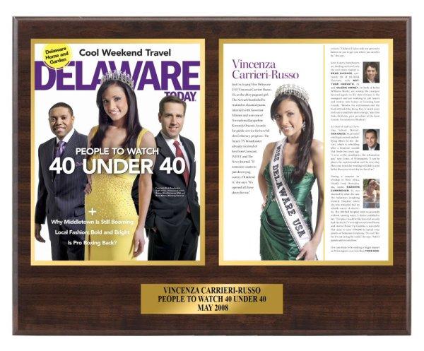 40 Under 40 Delaware