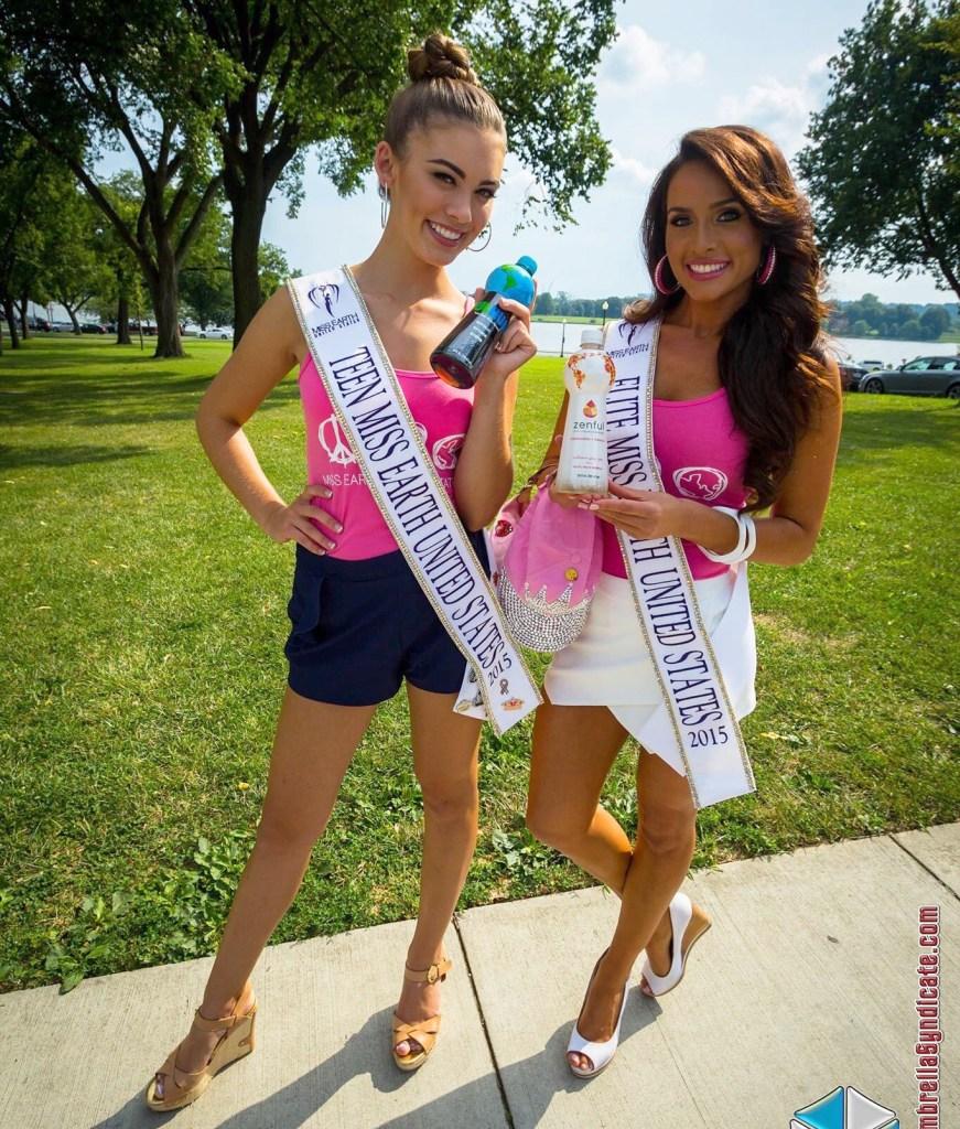 Elite Miss Earth 2015 Vincenza