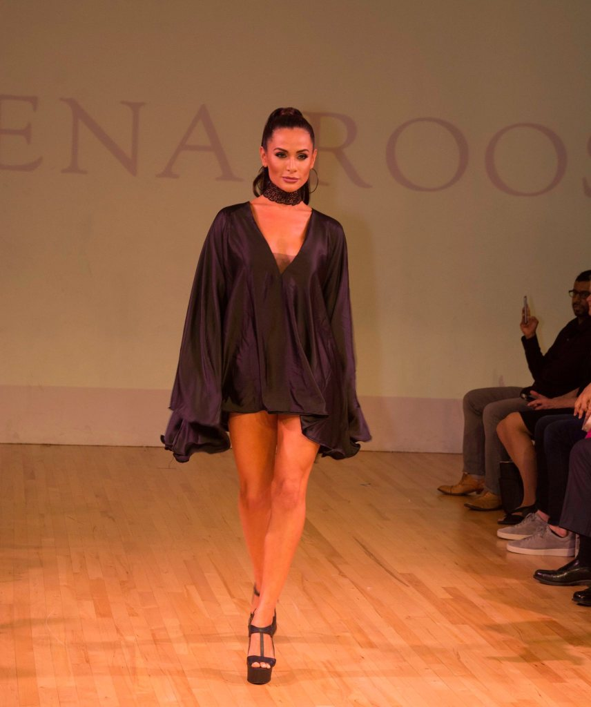 New York Fashion Week 2017 Vincenza Carrieri Russo
