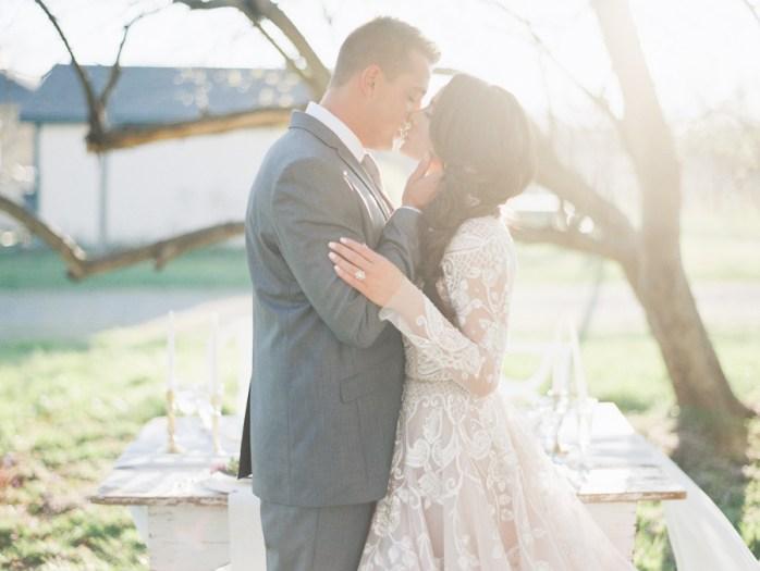 Rustic Chic Italian Wedding 2018