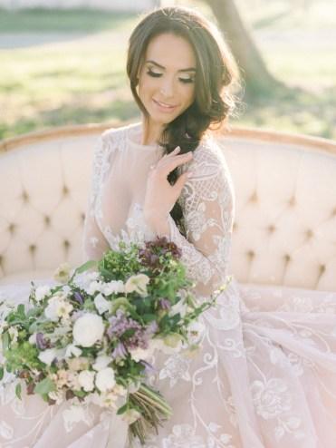 Wedding Model in Delaware
