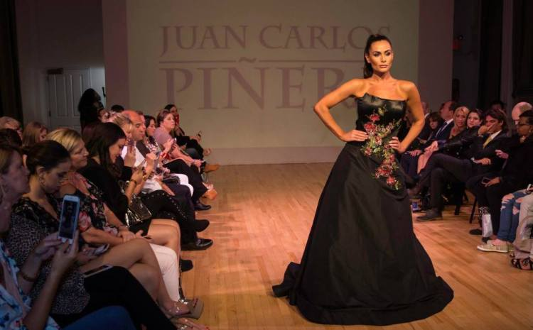 Juan Carlos Fashion Model 2019 Vincenza