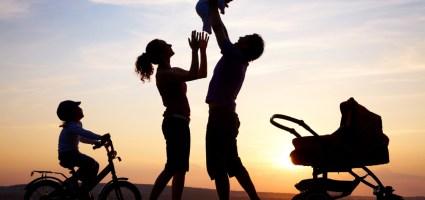"""""""Non hai avuto modo di scegliere i genitori che ti sei trovato, ma hai modo di poter scegliere quale genitore potrai essere"""""""