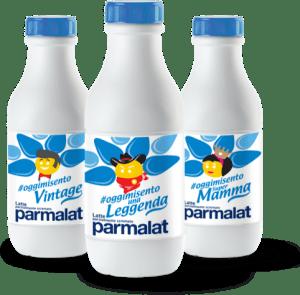 Parmalat #oggimisento
