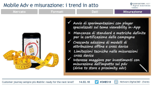 Mobile-Marketing-Misurazione