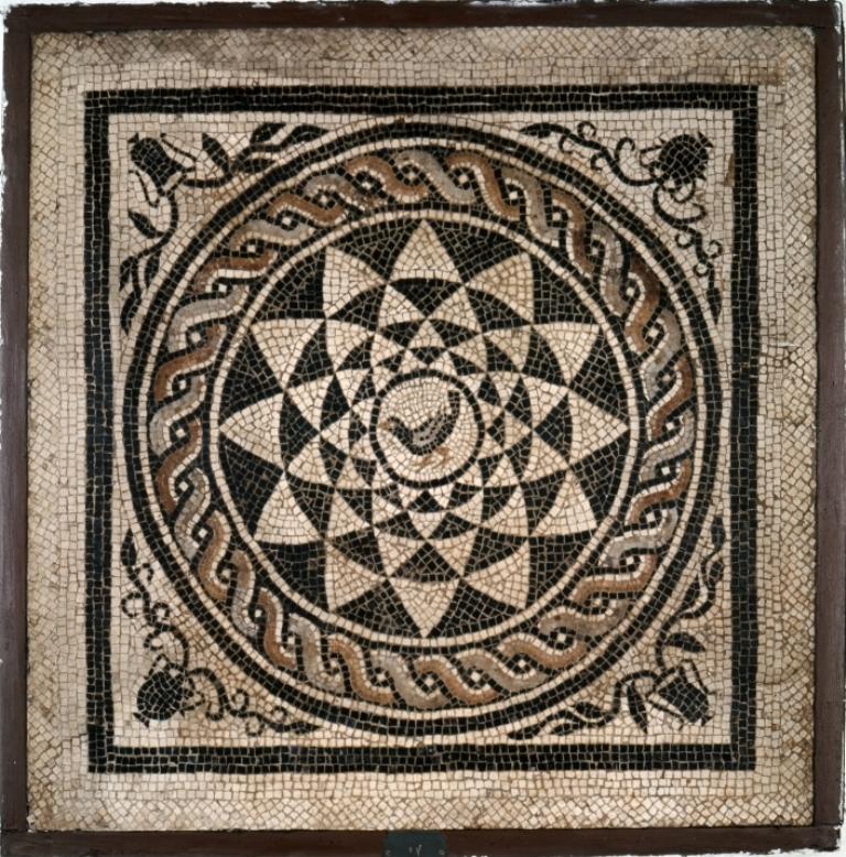 Il Mosaico Romano Storia e tecniche di produzione