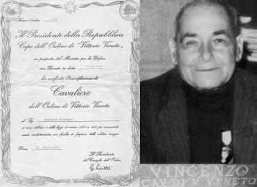 Cav. Vincenzo Guerrisi