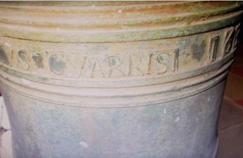 Campana Guarrisi-Guerrisi