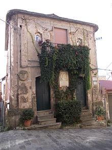 Casa Morani
