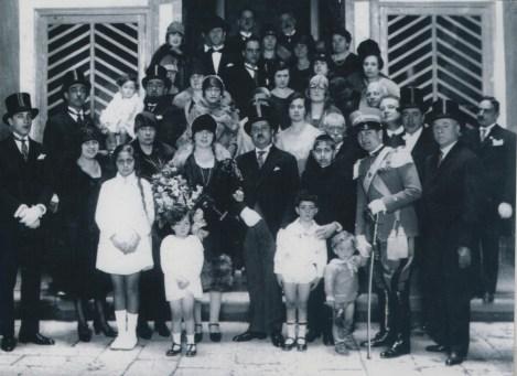 Famiglia Lombardi Giffone