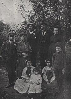 Famiglia Lombardi