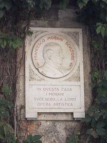 Francesco Morani
