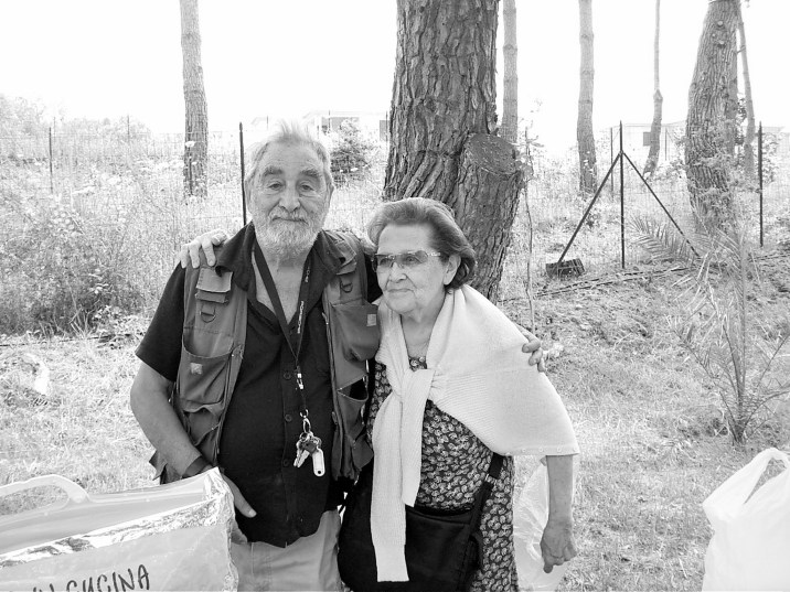 Luigi e Maria Cristina Giffone